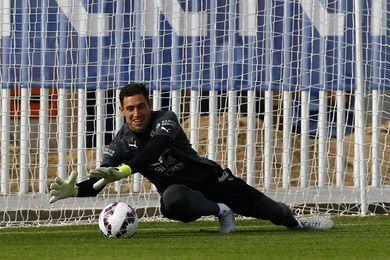 El uruguayo Martín Silva se destaca y asciende al segundo puesto en el Trofeo EFE