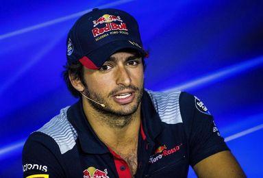 """Carlos Sainz: """"Confío en que Red Bull hará lo correcto"""""""