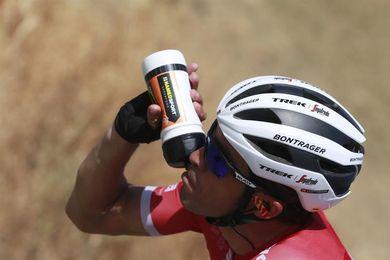 """Contador: """"El escenario es mucho mejor del que se podía esperar hoy"""""""