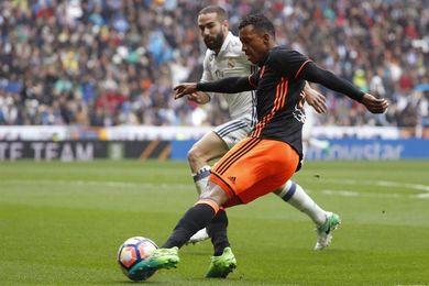 El Lazio hace oficial el fichaje del valencianista Luis Nani como cedido