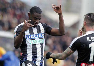 El Sampdoria incorpora al delantero colombiano del Nápoles Duván Zapata