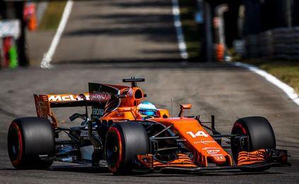Alonso: Seguramente hay opciones para el ganar el año que viene en F1