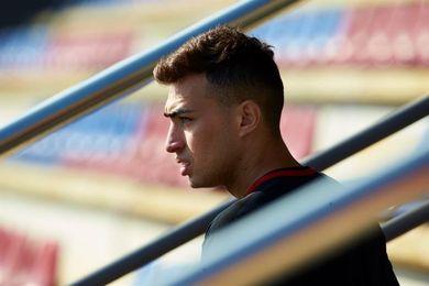 El Barça cede a Munir al Alavés