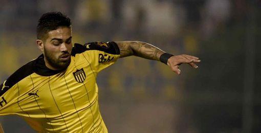 El Lugo cierra la plantilla con el uruguayo Nicolás Albarracín