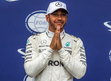 Hamilton entrará con tres puntos de ventaja en Asia, auténtica ´zona Vettel´