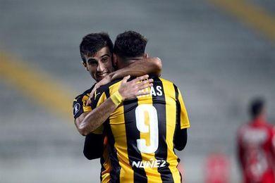 Peñarol, Nacional y Defensor sufren para ganar en el torneo Clausura de fútbol en Uruguay