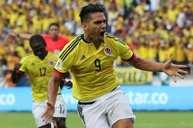 "Falcao destaca empate de Colombia ante una Brasil de ""altísimo nivel"""