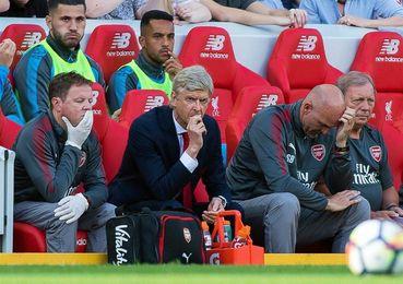 """""""Confío en que Cazorla esté de vuelta en enero"""", dice Arsene Wenger"""