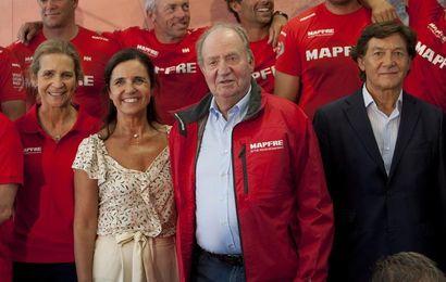 """Lete cree que el Mapfre tiene una """"oportunidad única"""" de ganar en la Volvo"""