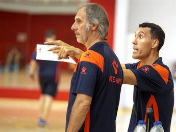 Prigioni: Me emociona ver que el equipo argentino juegue finales