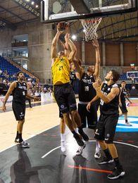 78-94. El Iberostar Tenerife no dio ninguna opción al Bilbao Basket