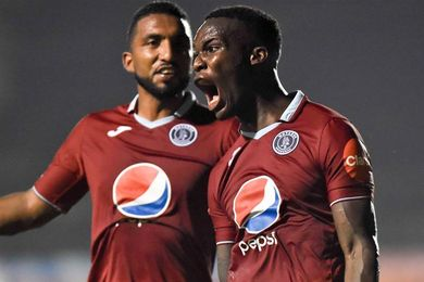Motagua por seguir líder del Apertura hondureño en la jornada 5 de dos clásicos