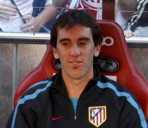 Pereira debuta en el Valencia, Godín y Gabi en el banquillo del Atlético