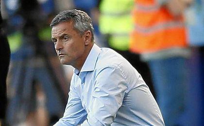 El técnico del Villarreal dio con la tecla.