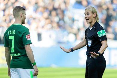 El Hertha Berlín se estrella contra el Werder Bremen