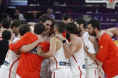 No hubo sorpresas, España, Letonia, Serbia y Rusia pasan a cuartos
