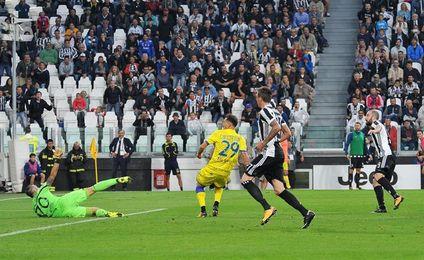 El Juventus no frena; el Liverpool se estrella ante el City