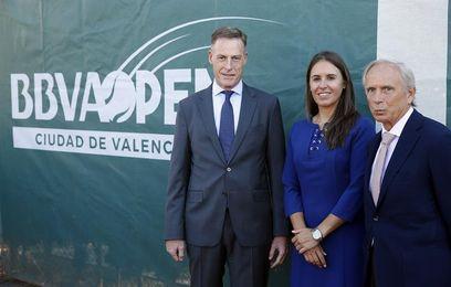 "Anabel Medina: ""Rafa es un portento de la naturaleza"""