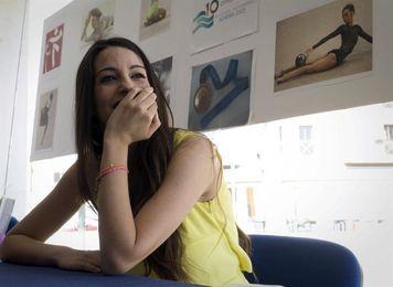 """Almudena Cid: """"No hemos creado estructura que sostenga relevos generacionales"""""""
