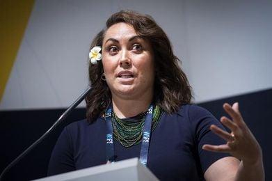 """Sarai Bareman: """"Con más mujeres en la FIFA quizás no hubiéramos tenido FIFAgate"""""""
