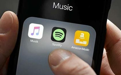 Amazon busca competir con Spotify