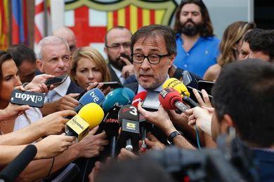 Benedito alcanza las 7.278 firmas y espera forzar la moción de censura