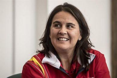 Conchita Martínez cesa como capitana de Copa Davis y Copa Federación