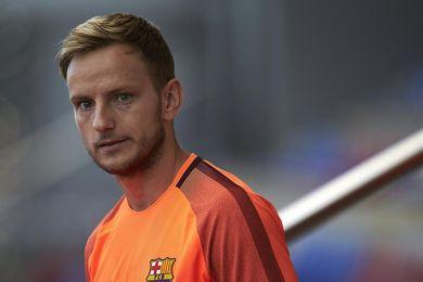 """Ivan Rakitic: """"Jugando a este nivel es difícil ganar al Barça"""""""