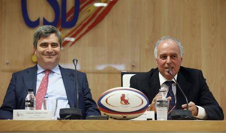 El rugby en España cambia de nombre y busca más presencia en los medios