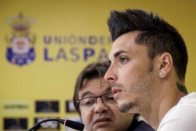 """Ximo Navarro: """"Si el Athletic viene cansado, mejor, pero es un equipo fuerte"""""""