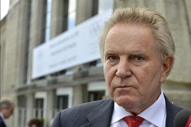 """Los primeros 50 resultados de la investigación de Sochi llegarán """"en días"""""""
