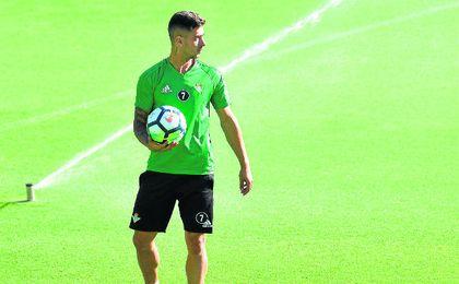 """Sergio León: """"Este equipo necesita tiempo"""""""