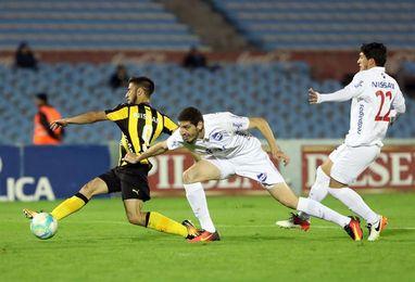 Nacional quiere prolongar la condición de invicto en clásicos ante un Peñarol en racha