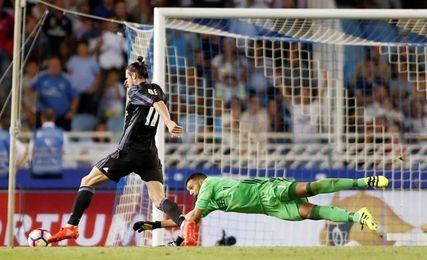 Papeles cambiados y presión para el Real Madrid en Anoeta