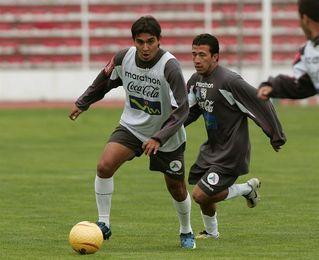 Guabirá y Real Potosí ganan en el inicio de la octava jornada en Bolivia