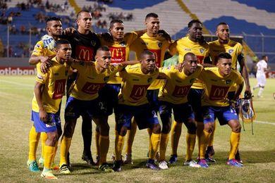 El Árabe Unido y el Plaza Amador disputan el primer lugar de la tabla en Panamá