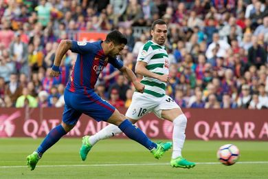 El Barça estrena liderato en solitario en el primer partido sin Dembélé