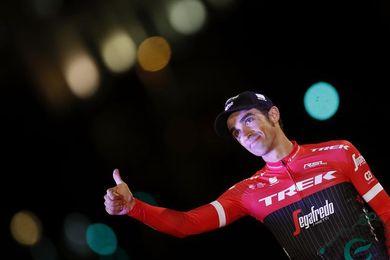"""Contador en Jerusalén: """"Es el momento de ver la carrera desde fuera"""""""