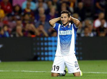 Gerard Moreno, Piatti y Sisto se estrenan como goleadores