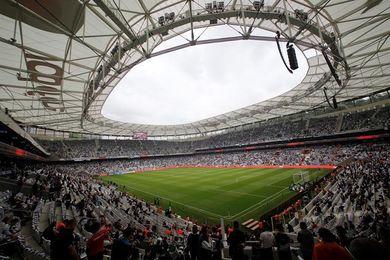 El Besiktas Park de Estambul albergará la Supercopa de 2019