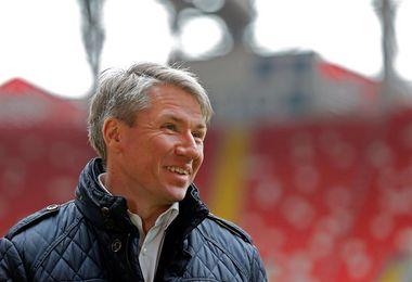 El ruso Sorokin representará a la UEFA en el Consejo de la FIFA tras la dimisión de Villar