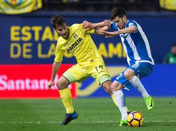 El Villarreal espera mantener su línea ante un Espanyol que quiere mejorar