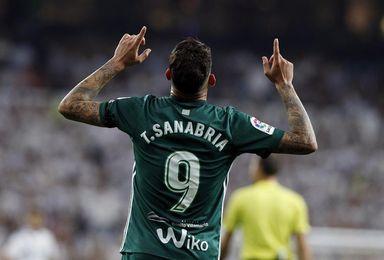 Adán y Tonny Sanabria sacan a Zidane del limbo de las vísperas