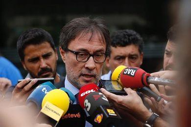 Benedito llega a las 10.715 firmas y espera forzar la moción el 2 de octubre