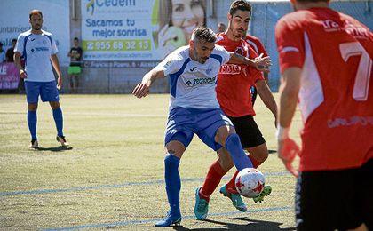 El Alcalá recibe a Los Barrios, colista y que parece un rival propicio para alargar el buen hacer como local.