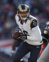 39-41. Rams con Goff y Gurley ganan duelo de equipos californianos