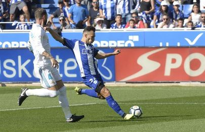 1-2. Ceballos a al Real Madrid una victoria imprescindible