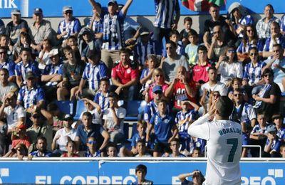 El Barcelona y el Atlético no fallan; Ceballos salva al Real Madrid