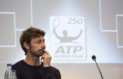 Ferrero renuncia a la capitanía para continuar como entrenador de Zverev
