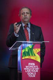 Oswaldo Álvarez regresa al comando de la selección femenina de fútbol de Brasil